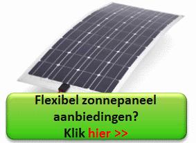 flexibel zonnepaneel kopen